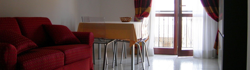 Residence (Mietappartements) Cagliari in Sardinien